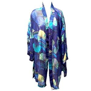 COPY - Roz & Ali Cover Up Size Large NWT